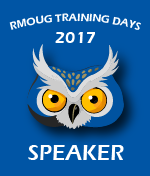 RMOUG 2017 - Take the Power Back: Exadata Patching Tips and Tricks